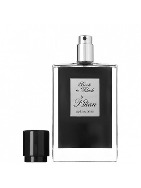 Kilian Back to Black by Kilian Aphrodisiac тестер (парфюмированная вода) 50 мл
