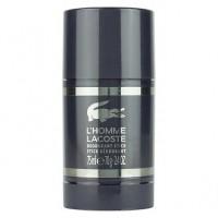 Lacoste L'Homme стиковый дезодорант 75 мл