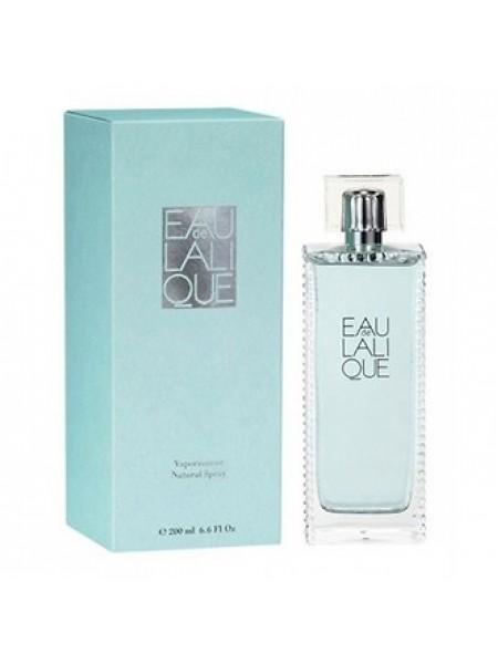 Lalique Eau de Lalique туалетная вода 100 мл
