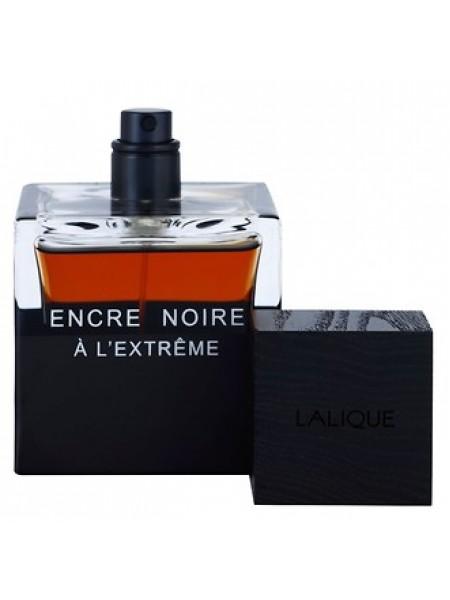Lalique Encre Noire A L'Extreme тестер (парфюмированная вода) 100 мл