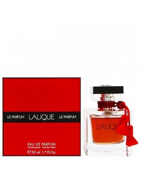 Lalique Le Parfum парфюмированная вода 50 мл