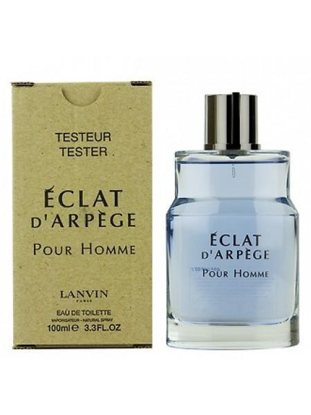 Lanvin Eclat D'Arpege Pour Homme тестер (туалетная вода) 100 мл