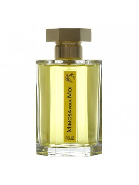 L'Artisan Parfumeur Mimosa Pour Moi тестер (туалетная вода) 100 мл