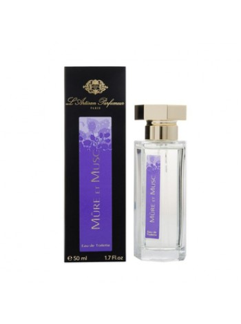L'Artisan Parfumeur Mure et Musc туалетная вода 50 мл