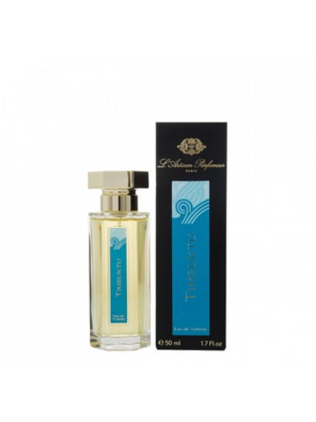 L'Artisan Parfumeur Timbuktu туалетная вода 50 мл
