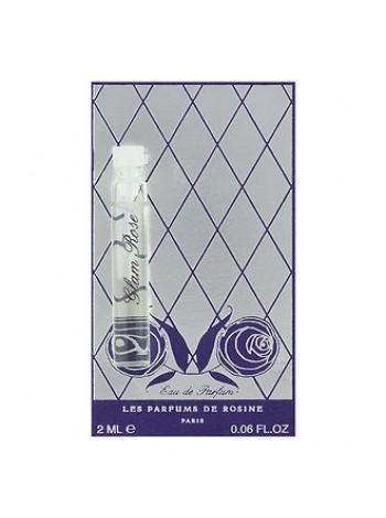 Les Parfums de Rosine Glam Rose пробник 2 мл
