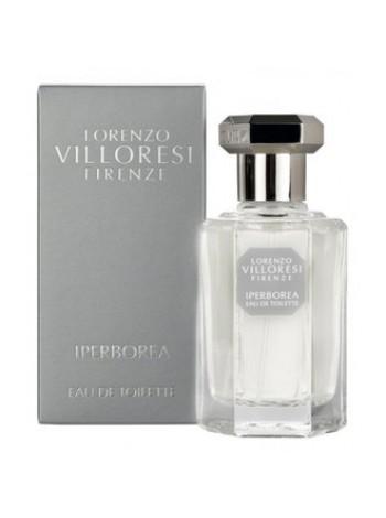 Lorenzo Villoresi Iperborea гель для душа 250 мл
