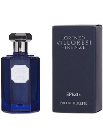 Lorenzo Villoresi Spezie туалетная вода 100 мл