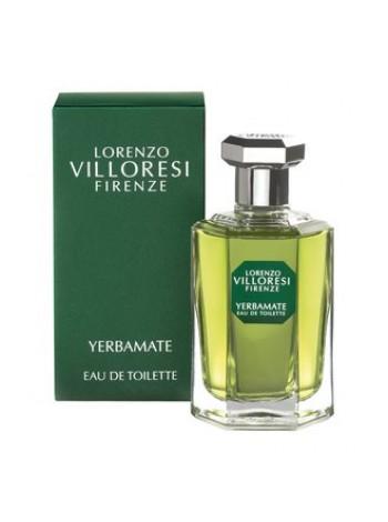 Lorenzo Villoresi Yerbamate тестер (лосьон после бритья) 100 мл