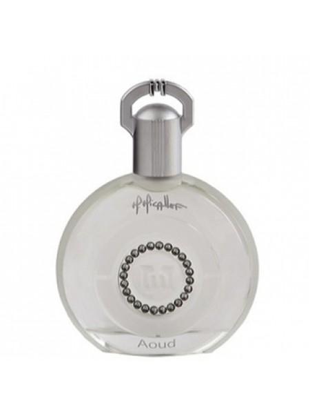 M. Micallef Aoud тестер (парфюмированная вода) 100 мл