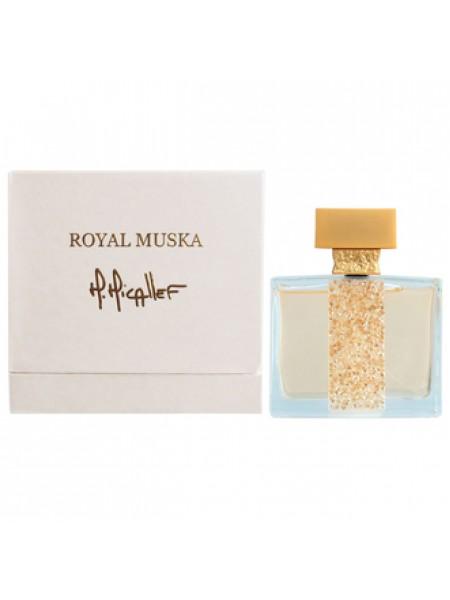 M. Micallef Royal Muska парфюмированная вода 30 мл
