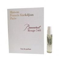 Maison Francis Kurkdjian Baccarat Rouge 540 пробник 2 мл