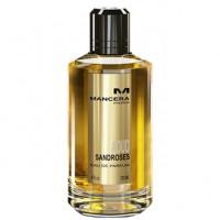 Mancera Aoud Sandroses парфюмированная вода 120 мл