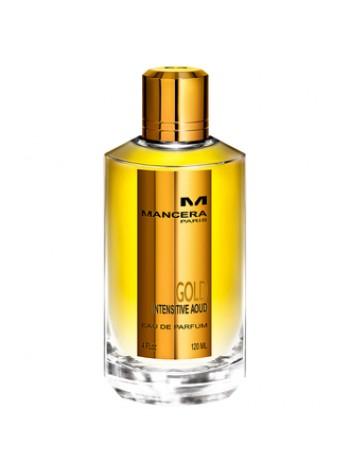 Mancera Gold Intensitive Aoud парфюмированная вода 120 мл