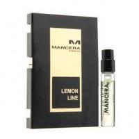Mancera Lemon Line пробник 2 мл