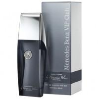 Mercedes-Benz Black Leather by Honorine Blanc туалетная вода 100 мл