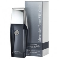 Mercedes-Benz Black Leather by Honorine Blanc туалетная вода 50 мл