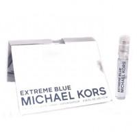 Michael Kors Extreme Blue пробник 1.5 мл