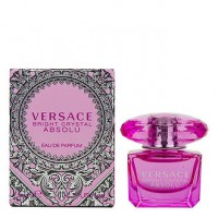 Versace Bright Crystal Absolu миниатюра 5 мл