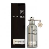 Montale Amandes Orientales парфюмированная вода 50 мл
