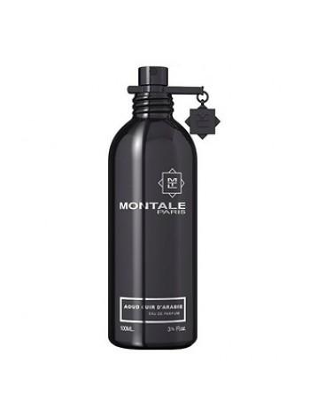 Montale Aoud Cuir d'Arabie парфюмированная вода 100 мл