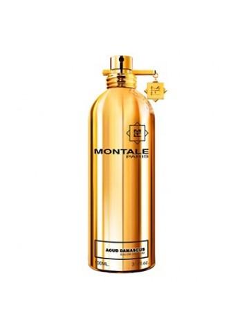 Montale Aoud Damascus тестер (парфюмированная вода) 100 мл