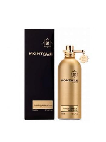 Montale Aoud Damascus тестер (парфюмированная вода) 20 мл