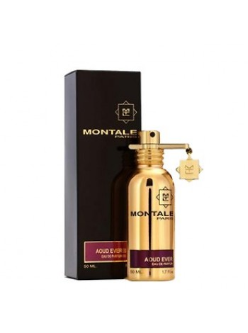 Montale Aoud Ever парфюмированная вода 50 мл