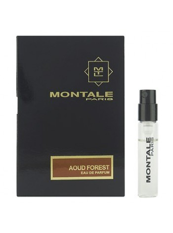 Montale Aoud Forest пробник 2 мл