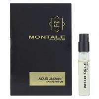 Montale Aoud Jasmine пробник 2 мл