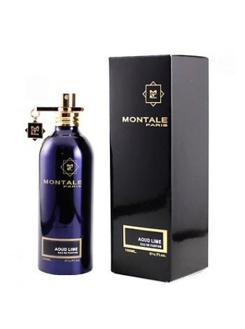 Montale Aoud Lime тестер (парфюмированная вода) 20 мл