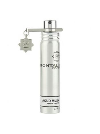 Montale Aoud Musk тестер (парфюмированная вода) 20 мл