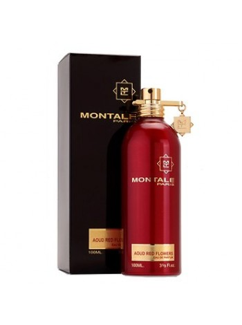 Montale Aoud Red Flowers парфюмированная вода 100 мл