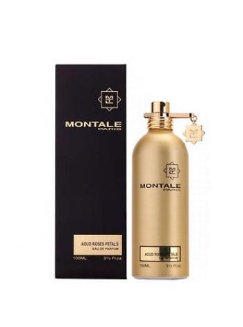 Montale Aoud Roses Petals парфюмированная вода 100 мл