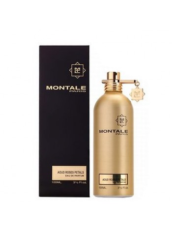 Montale Aoud Roses Petals парфюмированная вода 50 мл