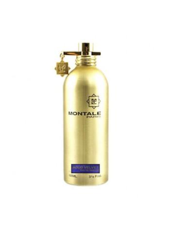 Montale Aoud Velvet парфюмированная вода 100 мл