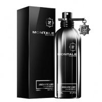 Montale Aromatic Lime парфюмированная вода 100 мл