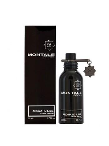 Montale Aromatic Lime парфюмированная вода 50 мл