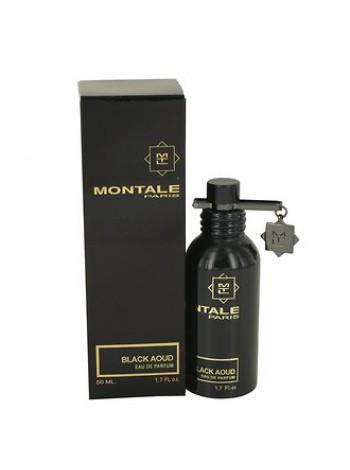 Montale Black Aoud парфюмированная вода 50 мл