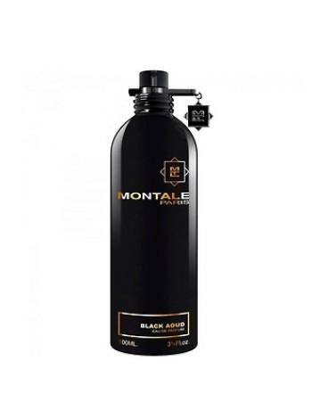 Montale Black Aoud тестер (парфюмированная вода) 100 мл