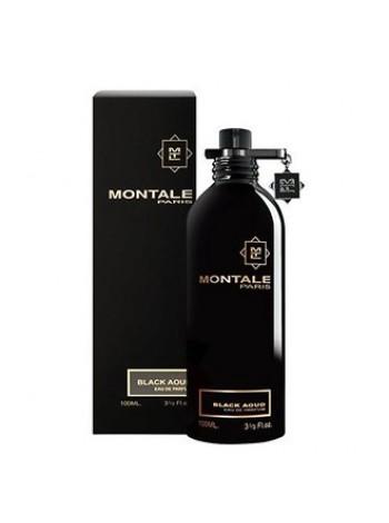 Montale Black Aoud тестер (парфюмированная вода) 20 мл