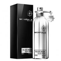 Montale Black Musk парфюмированная вода 100 мл