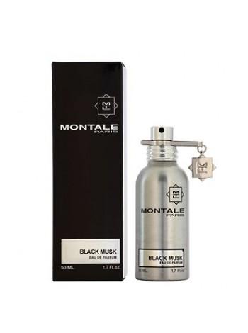 Montale Black Musk парфюмированная вода 50 мл