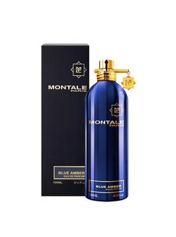 Montale Blue Amber парфюмированная вода 100 мл