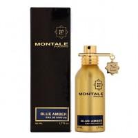 Montale Blue Amber парфюмированная вода 50 мл