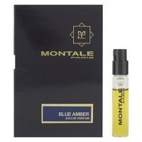 Montale Blue Amber пробник 2 мл