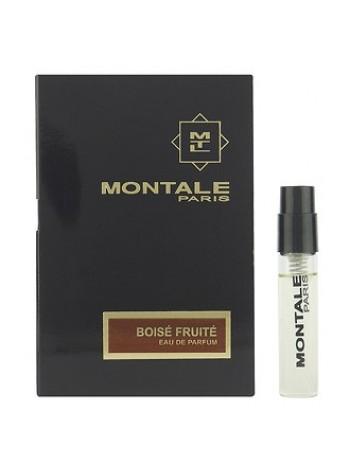 Montale Boise Fruite пробник 2 мл