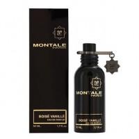 Montale Boise Vanille парфюмированная вода 50 мл