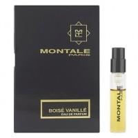Montale Boise Vanille пробник 2 мл
