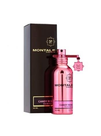 Montale Candy Rose парфюмированная вода 50 мл
